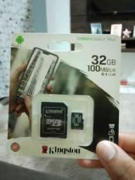 Cartão de memoria 32 Gb Select Plus