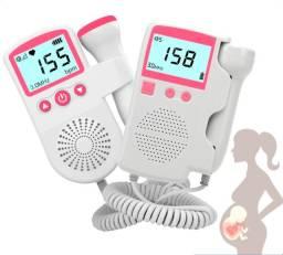 Título do anúncio: Sonar Fetal - Escute seu Bebê a hora que quiser!