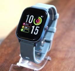 Relógio Smartwatch P8 PRO (Original) + Película + Entrega grátis