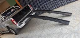 Rampa Para Motos Quadricículo ou Cadeira de Rodas