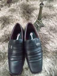 Sapato social masculino n34
