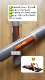 Tapete para Yoga $92,00 cada