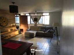 Apartamento em Tambaú - 03 Quartos sendo 01 Suíte 120m²