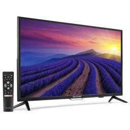 Smart tv 43 Polegadas Multilaser