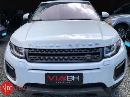 Título do anúncio: Land rover EVOQUE SE SD4
