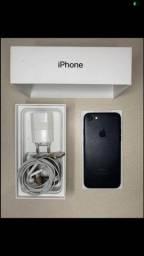 iPhone 7 semi novo !