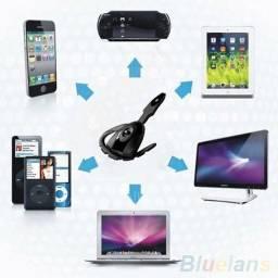 Fone de ouvido para sony ps3 iphone samsung huawei xiaomi