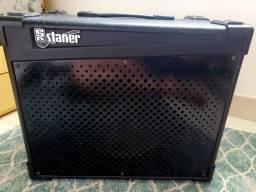 Amplificador Para Contra Baixo - STANER1