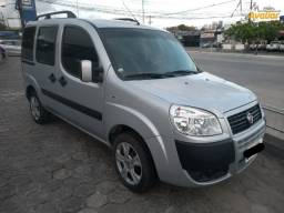 Doblo 1.8 Essence 7 Lugares Flex Manual!