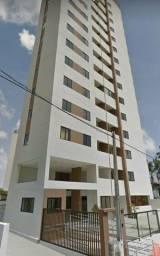 Apartamento mobiliado, 2/4 sendo 1 suíte, Ponta Negra