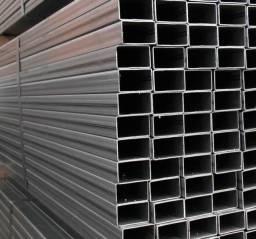 Metalon 50x30x1,20 na ( Chapa 18)