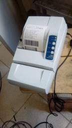 Impressora termica cupon nao fiscal 80mm