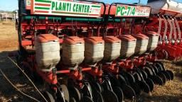 Plantcenter 7 linhas