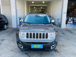 Título do anúncio: Jeep Renegade Limited