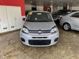 Fiat Uno Attractive 1.0 (Flex) 4p 2016