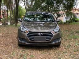 Hyundai HB20 confort plus 2016/2017