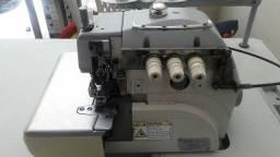 Máquina  overlock Industrial