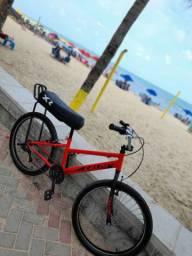 Bike pra grau só pegar e andar