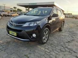 Toyota rav 4 mod 2015 4x2 completa $85.900,