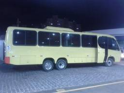 Micro ônibus Comil Piá