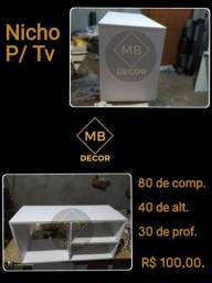 Nicho de Tv