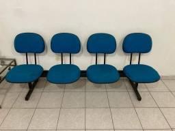 Conjunto Cadeiras Escritório