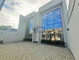 Apartamento para alugar com 1 dormitórios em Centro, Navegantes cod:9066