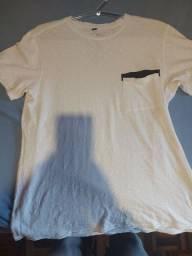 Camisa - John John Tam M