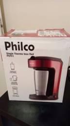 Cafeteira Philco NOVA na caixa<br>