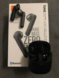 Fone JBL Tune 220 TWS Original