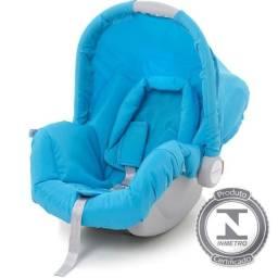 Bebê Conforto / Cadeirinha para Carro - Piccolina