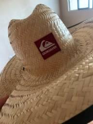 Chapéu Quiksilver moda praia unisex