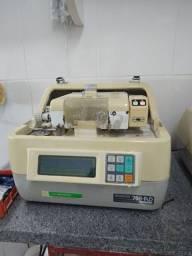 Facetadora computadorizada japonesa takubomatic AD700