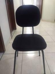 Cadeira para escritório (Modelo Palito)