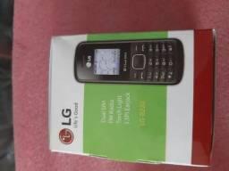 Celular LG- B220