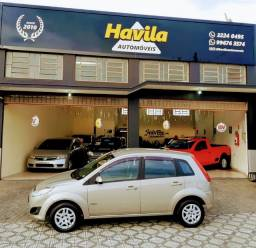 Fiesta class 1.6 2011 completo + airbag+ ABS