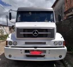 Título do anúncio: caminhão mb 1634