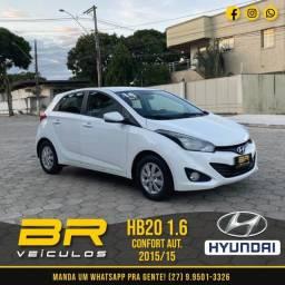 Hyundai HB20 C.Style 1.0 manual