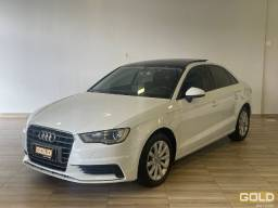 Título do anúncio: Audi A3 1.4 TSFi Sedan *Teto Solar*