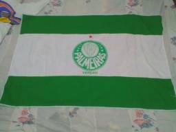 Bandeirão palmeiras