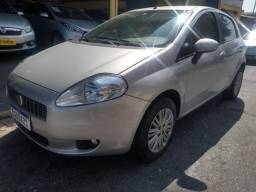Fiat Punto ELX 1.4 Completo 2007/2008