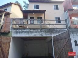 Casa à venda com 3 dormitórios em Santa rosa, Barra mansa cod:17217
