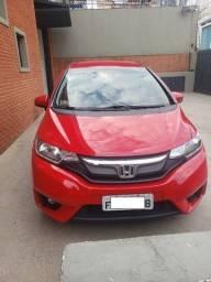 Honda FIT 15/16 lx