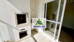 Apartamento com 2 dormitórios à venda, 65 m² por R$ 570.000,00 - Mansões Santo Antônio - C