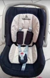 Vendo bebê conforto Galzerano Cocoon