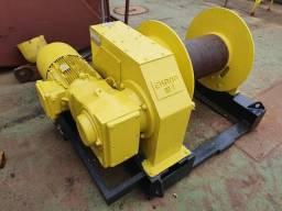 Guinchos marítimos Ekron 10 ton ( 2 un)