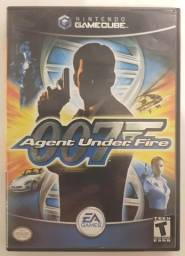 007 Agent Underfire Game Cube