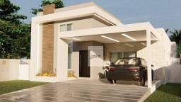 Casa linear alto padrão na Fase 2 com 3 dormitórios à venda, 205 m² por R$ 930.000 - Alpha