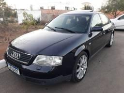 Título do anúncio: Audi A6 top de linha