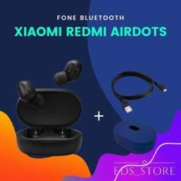 Fone bluetooth Xiaomi Redmi AirDots Original